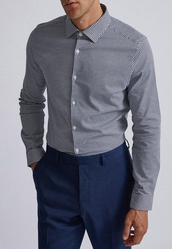 Рубашка Burton Menswear London Burton Menswear London BU014EMGKDW3 рубашка burton menswear london burton menswear london bu014emxmo78