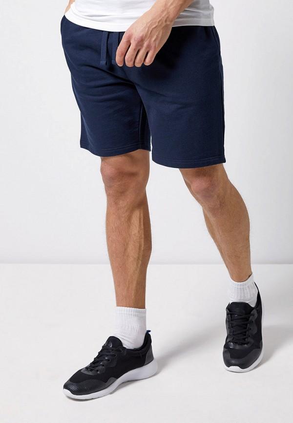 мужские шорты burton menswear london, синие