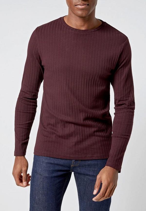 Лонгслив Burton Menswear London Burton Menswear London BU014EMGNPT4 лонгслив qed london qed london qe001ewxgu55