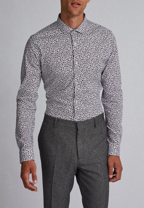 Рубашка Burton Menswear London Burton Menswear London BU014EMGNPT9 рубашка burton menswear london burton menswear london bu014emxmo78