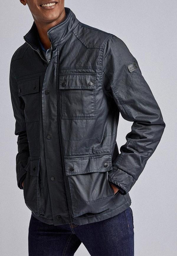 Куртка утепленная Burton Menswear London Burton Menswear London BU014EMGNPU2 цена