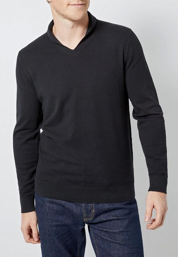 мужской пуловер burton menswear london, черный