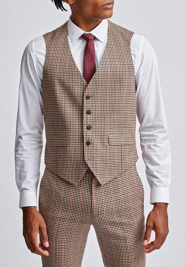 Жилет Burton Menswear London Burton Menswear London BU014EMGSWQ9 недорого