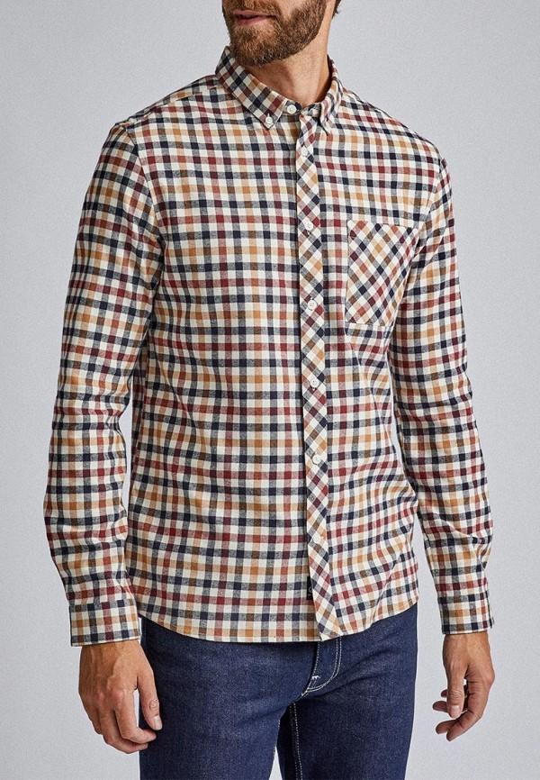 Рубашка Burton Menswear London Burton Menswear London BU014EMGSWR1 рубашка burton menswear london burton menswear london bu014emesuw5