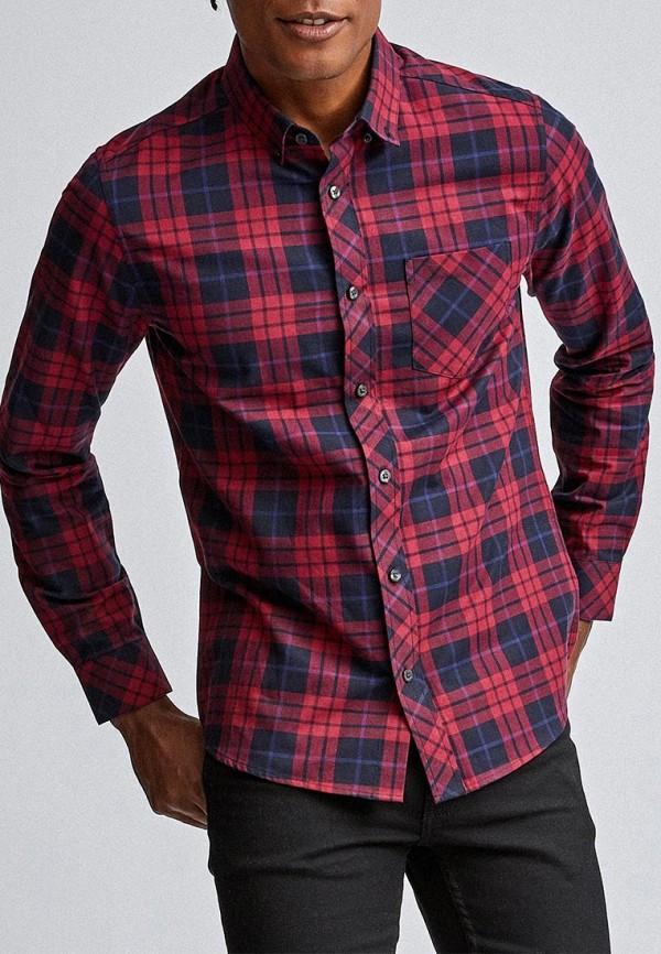 Рубашка Burton Menswear London Burton Menswear London BU014EMGSWR3 рубашка burton menswear london burton menswear london bu014emesuw5