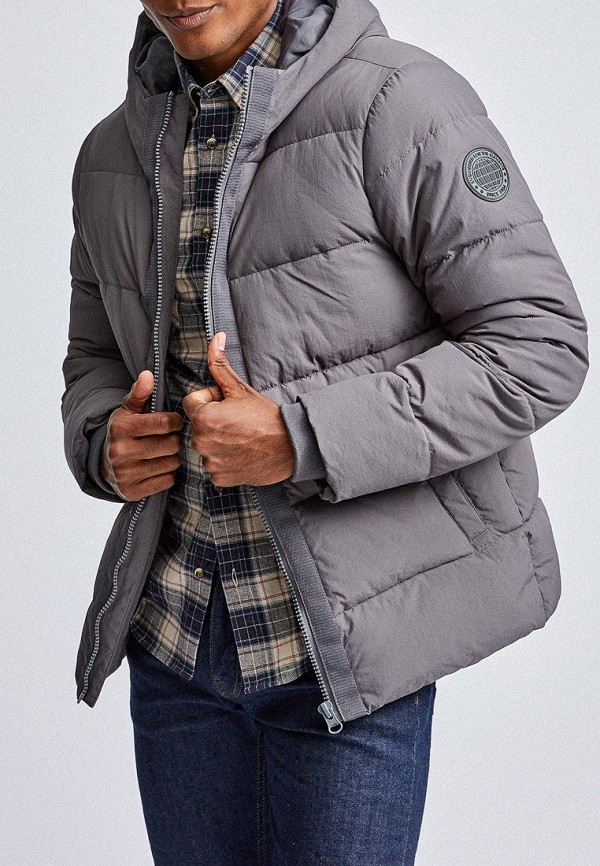 цена Куртка утепленная Burton Menswear London Burton Menswear London BU014EMGWSY4 онлайн в 2017 году