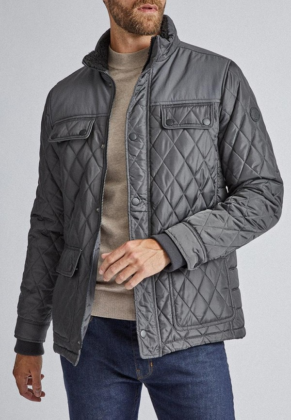 цена Куртка утепленная Burton Menswear London Burton Menswear London BU014EMGWSZ4 онлайн в 2017 году
