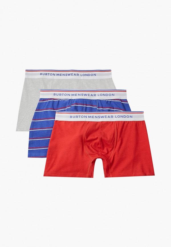 Комплект Burton Menswear London Burton Menswear London BU014EMGWTB4 рубашка burton menswear london burton menswear london bu014emesuw5