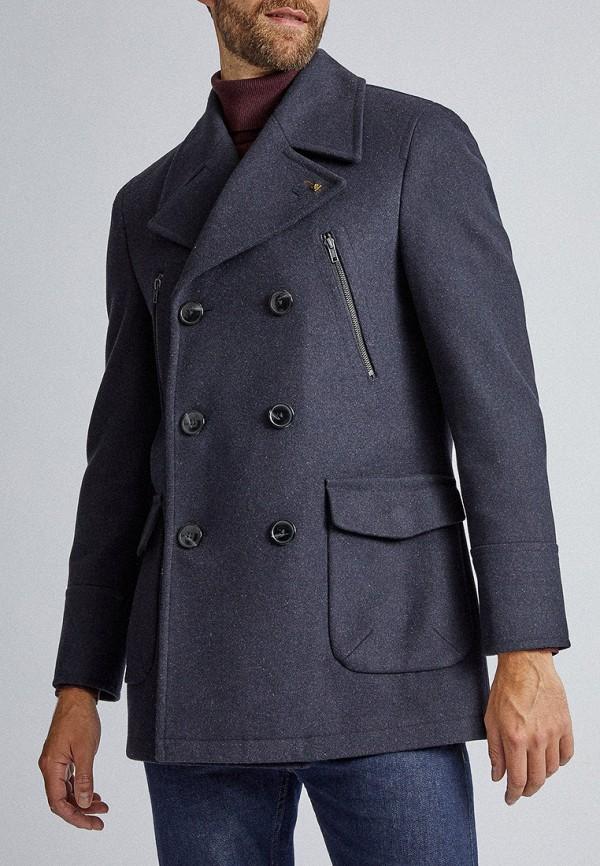 Пальто Burton Menswear London Burton Menswear London BU014EMHBMV7 рубашка burton menswear london burton menswear london bu014emesuw5