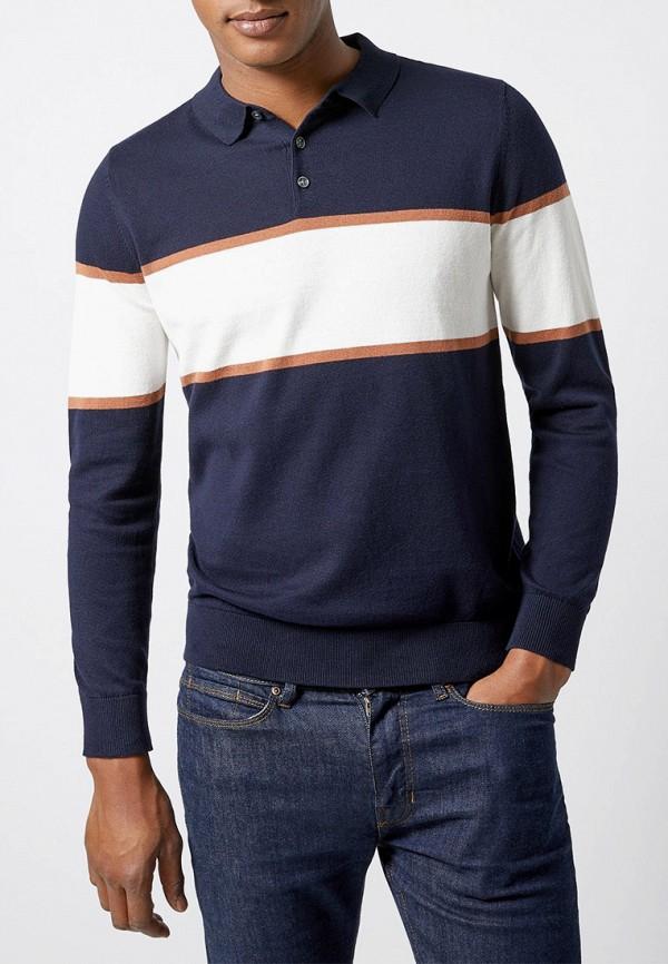 купить Поло Burton Menswear London Burton Menswear London BU014EMHBMX6 по цене 3199 рублей