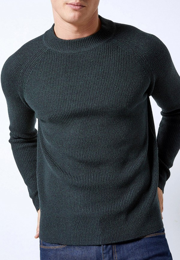 мужской джемпер burton menswear london, зеленый