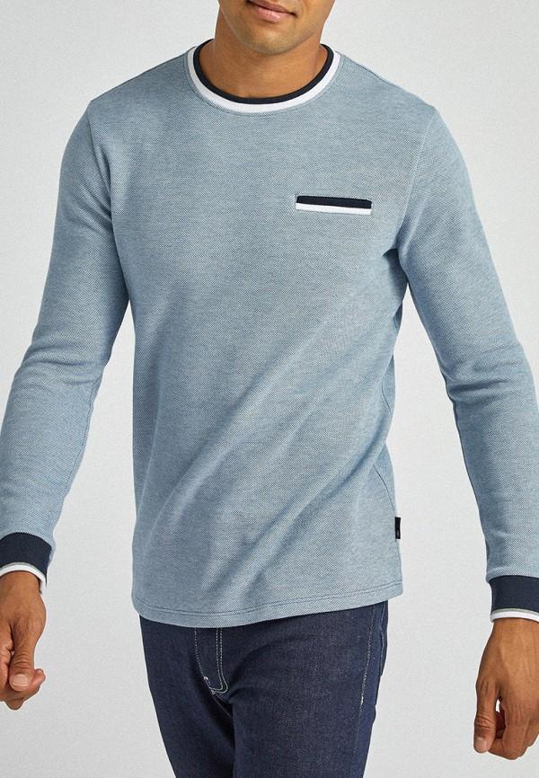 Лонгслив Burton Menswear London Burton Menswear London BU014EMHHIB9 лонгслив qed london qed london qe001ewxgu55