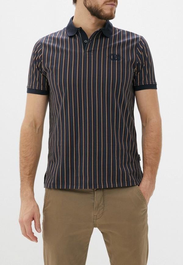 купить Поло Burton Menswear London Burton Menswear London BU014EMHHIC7 по цене 2060 рублей