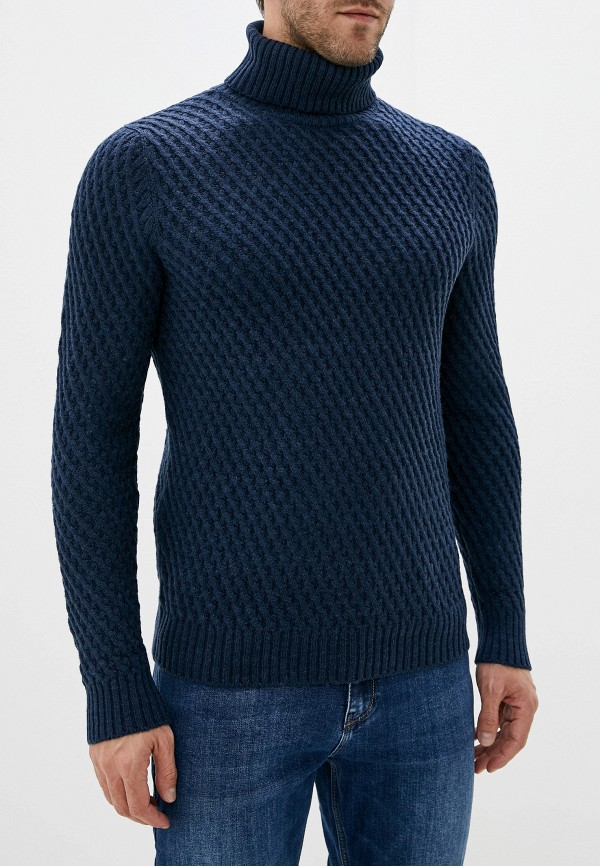 мужской свитер burton menswear london, синий