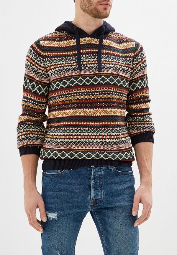 мужские худи burton menswear london, разноцветные