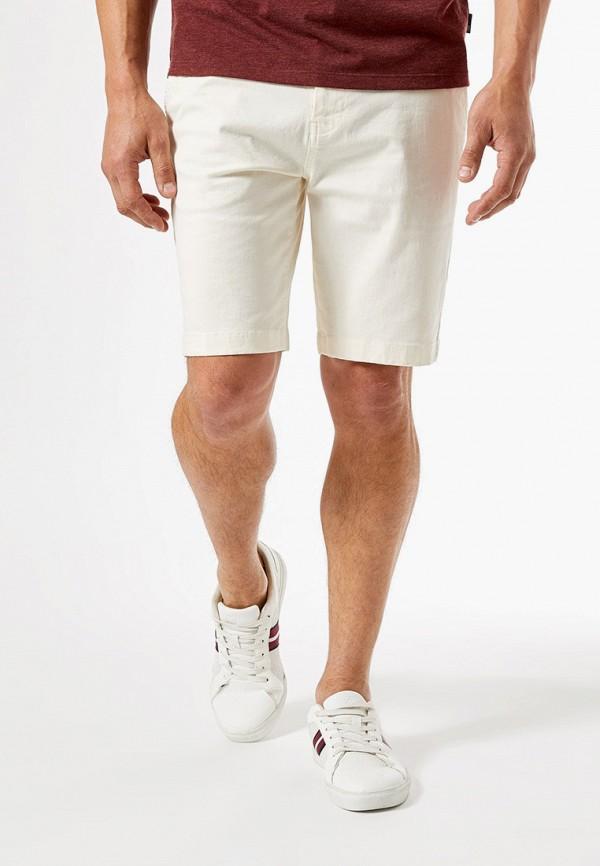 мужские повседневные шорты burton menswear london, белые