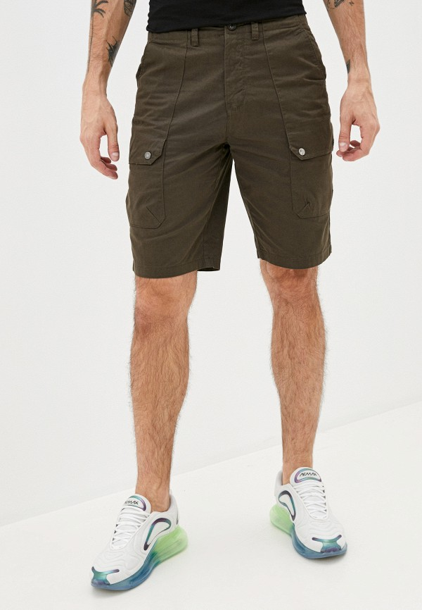 мужские повседневные шорты burton menswear london, хаки