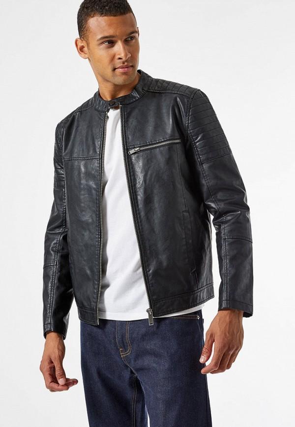 мужская куртка burton menswear london, черная
