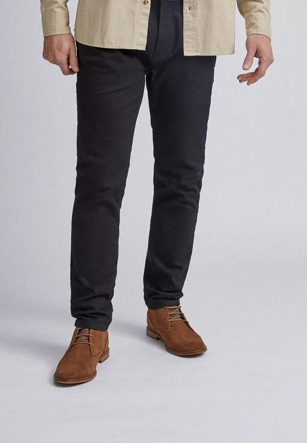 мужские прямые джинсы burton menswear london, черные