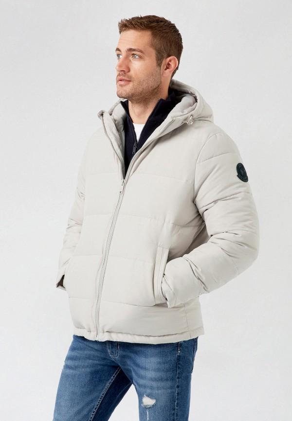 мужская куртка burton menswear london, белая