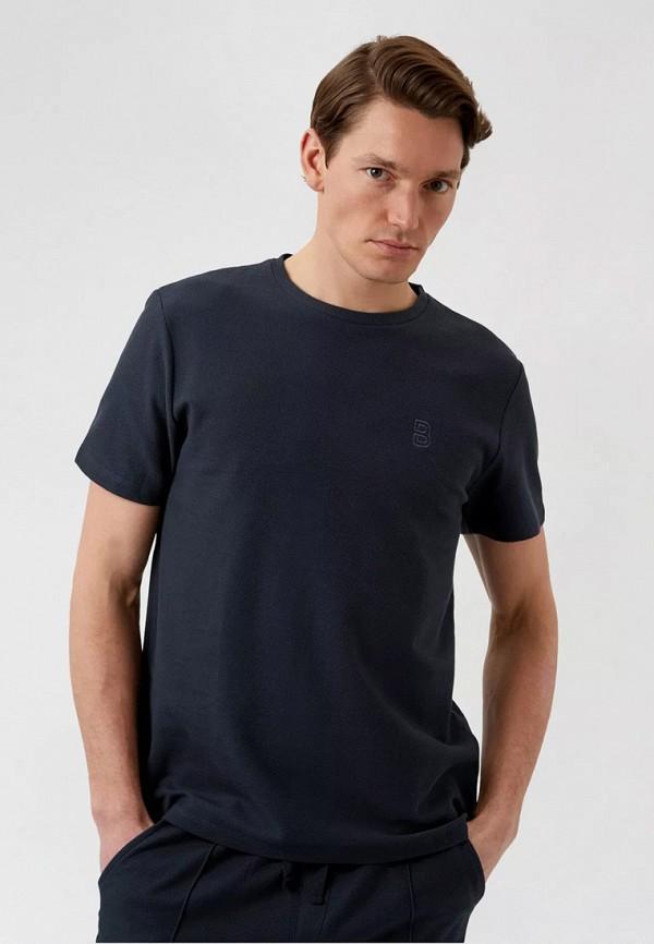 мужская пижама burton menswear london, синяя
