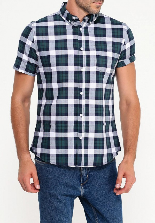 Рубашка Burton Menswear London Burton Menswear London BU014EMVQN39 burton menswear london burton menswear london bu014emikv69