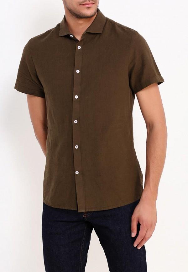 Рубашка Burton Menswear London Burton Menswear London BU014EMWFN49 цена 2017