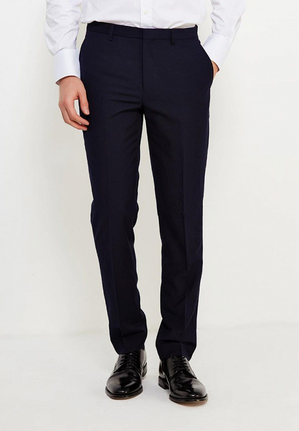 Брюки Burton Menswear London Burton Menswear London BU014EMWLP70 лонгслив спортивный burton burton bu007emzen42