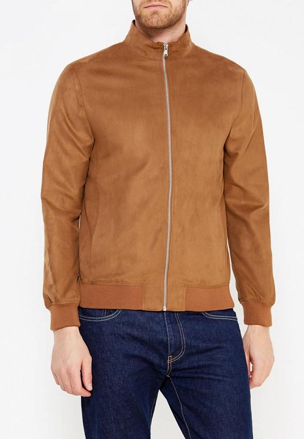 Куртка кожаная Burton Menswear London Burton Menswear London BU014EMXAZ30 шорты burton menswear london burton menswear london bu014emwfn71
