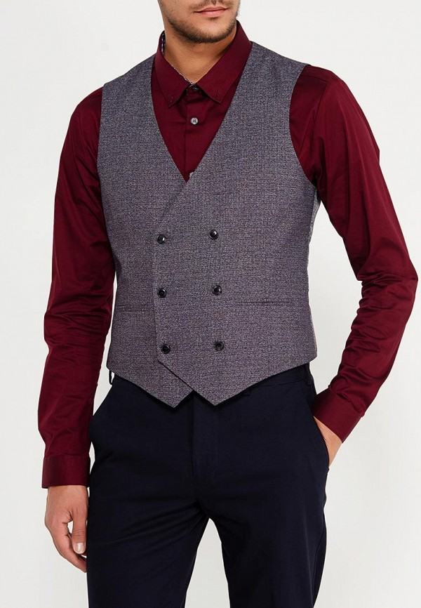 Жилет Burton Menswear London Burton Menswear London BU014EMXXY26 джинсы burton menswear london burton menswear london bu014emwsm73