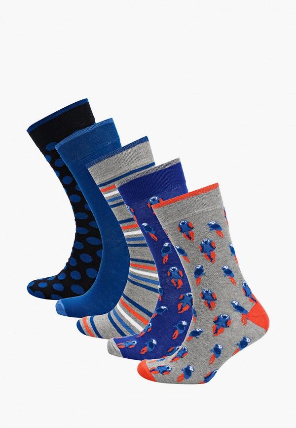 мужские носки burton menswear london, разноцветные