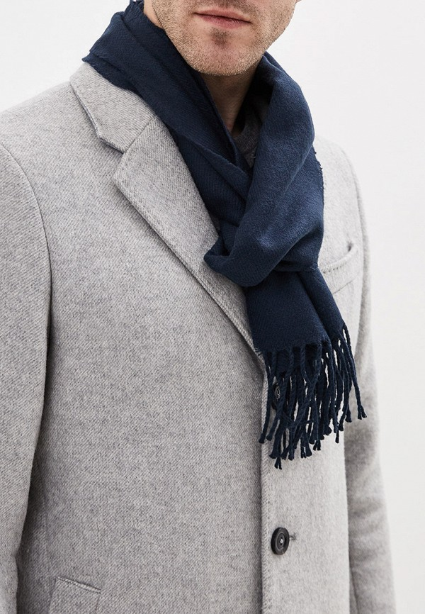 шарфы зимние под пальто фото исследователей