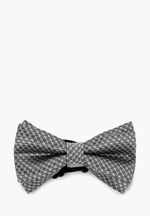 галстуки и бабочки button blue для мальчика, серые