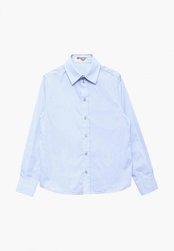 Купить Рубашка Button Blue, bu019ebbqeq2, голубой, Осень-зима 2018/2019