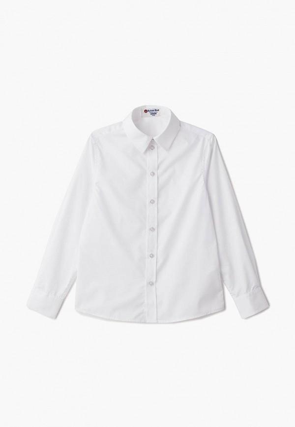 Купить Рубашка Button Blue, bu019ebbqeq3, белый, Осень-зима 2018/2019