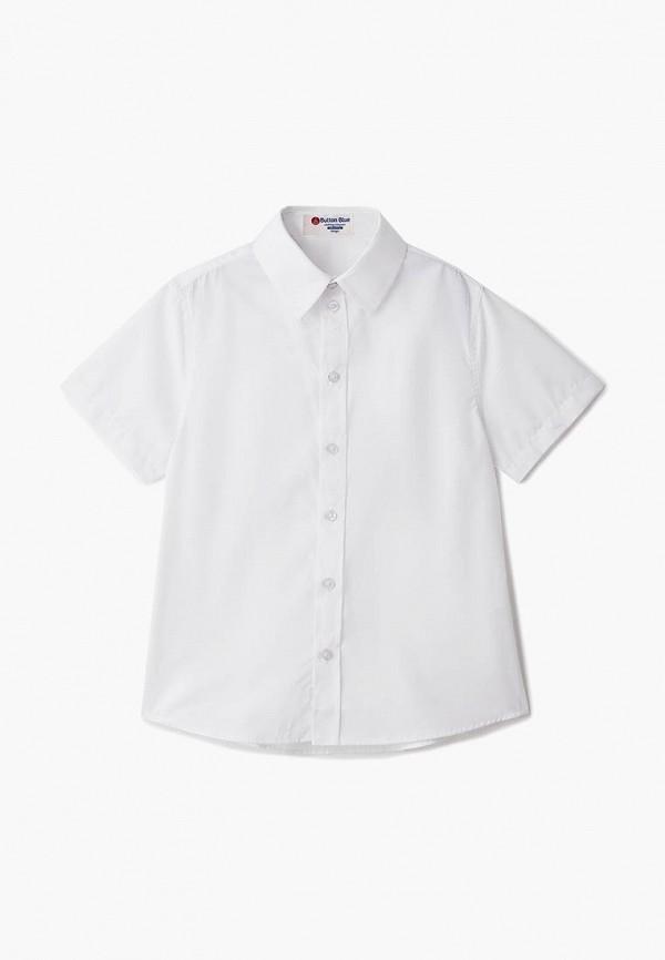 Купить Рубашка Button Blue, bu019ebbqeq6, белый, Осень-зима 2018/2019