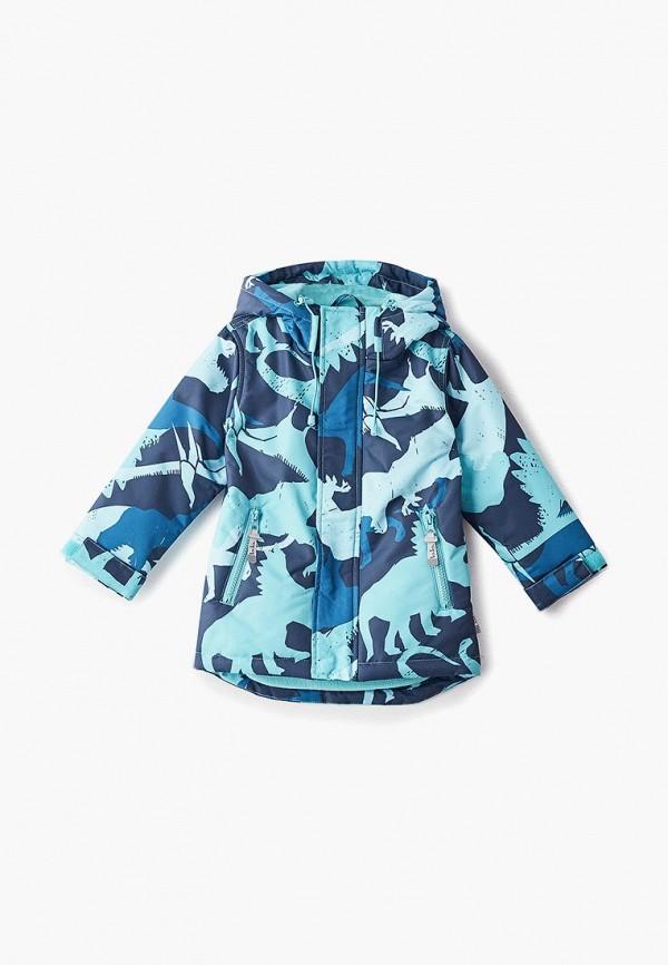Куртка утепленная Button Blue Button Blue BU019EBECMC3 surfanic куртка мужская утепленная swy1000 scout 8k l 1032 mighty blue