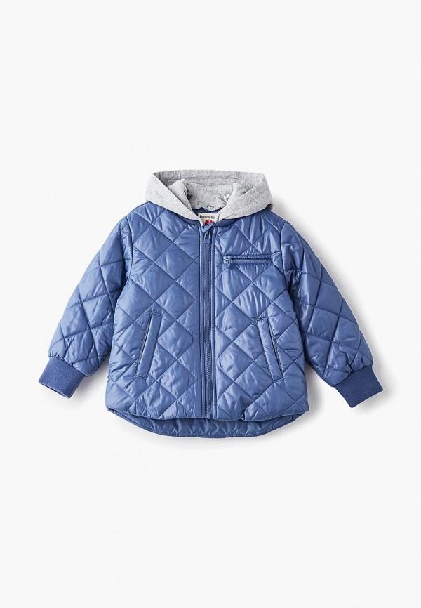 Куртка утепленная Button Blue Button Blue BU019EBECMG4 surfanic куртка мужская утепленная swy1000 scout 8k l 1032 mighty blue