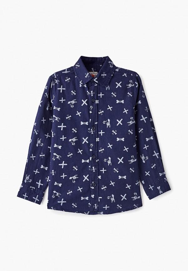 Рубашка Button Blue Button Blue BU019EBFSMB9 цена