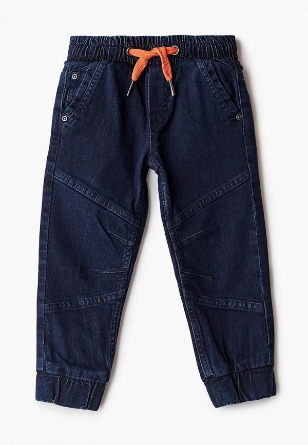 Джинсы для мальчика Button Blue 121BBBMC6302D500