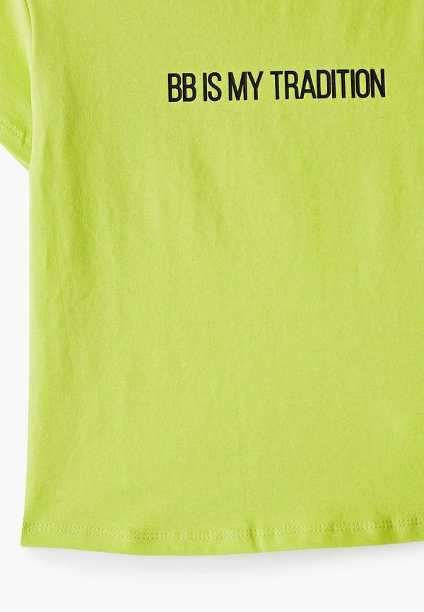 Футболка для мальчика Button Blue 121BBBB12015500 Фото 3