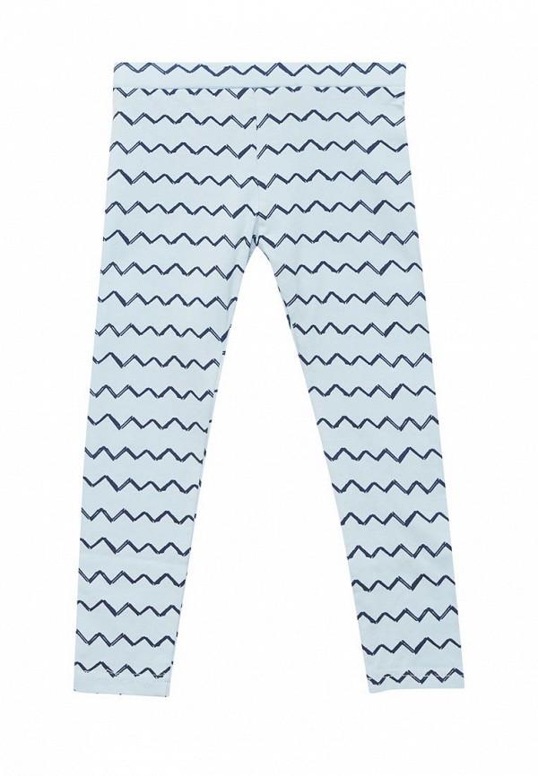 Купить Леггинсы Button Blue, BU019EGAGHI1, голубой, Весна-лето 2018