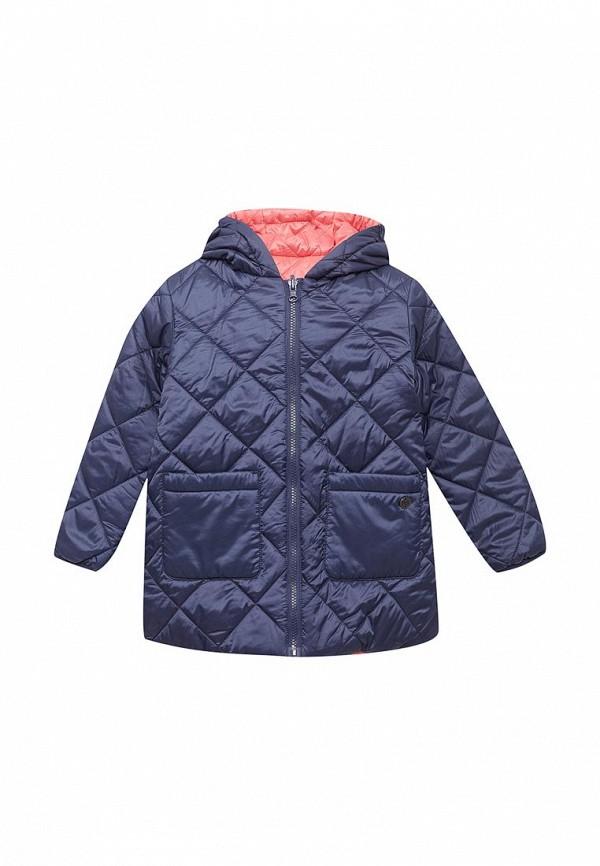 Куртка утепленная Button Blue Button Blue BU019EGAGHK6