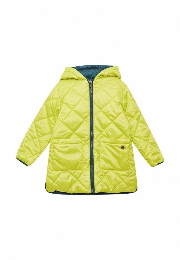 Куртка утепленная Button Blue Button Blue BU019EGAGHK7