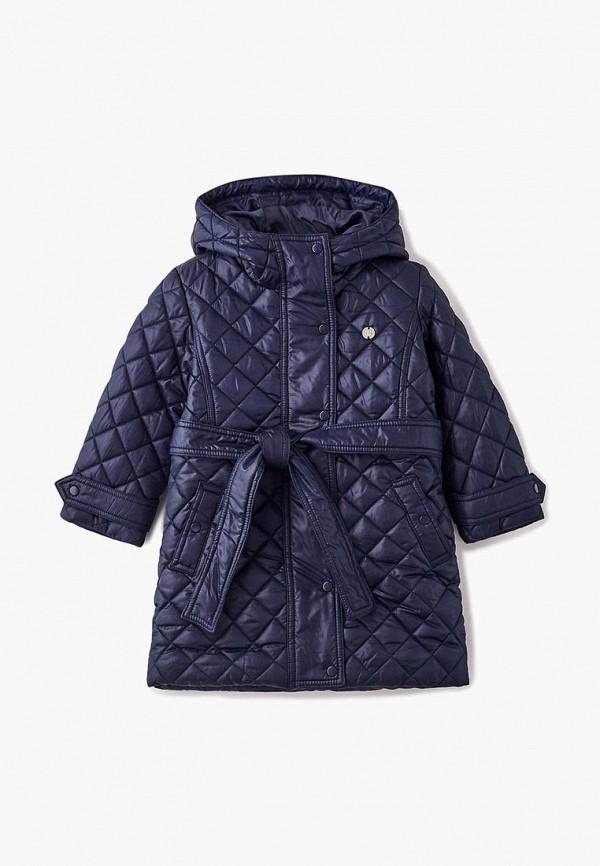 Куртка утепленная Button Blue Button Blue BU019EGCRSL5 surfanic куртка мужская утепленная swy1000 scout 8k l 1032 mighty blue