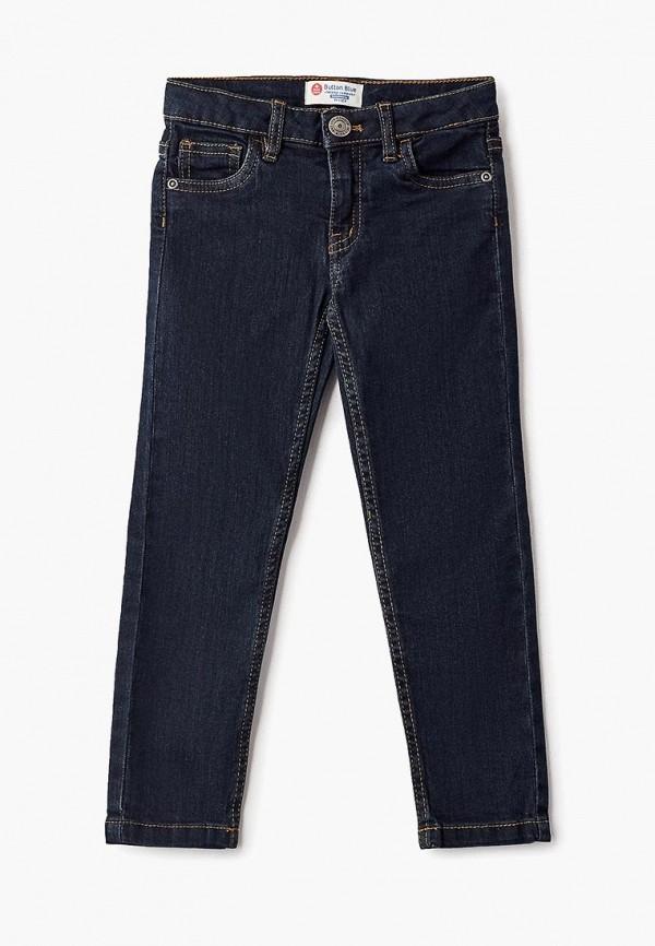 Купить Джинсы Button Blue, BU019EGCRSN6, синий, Осень-зима 2018/2019