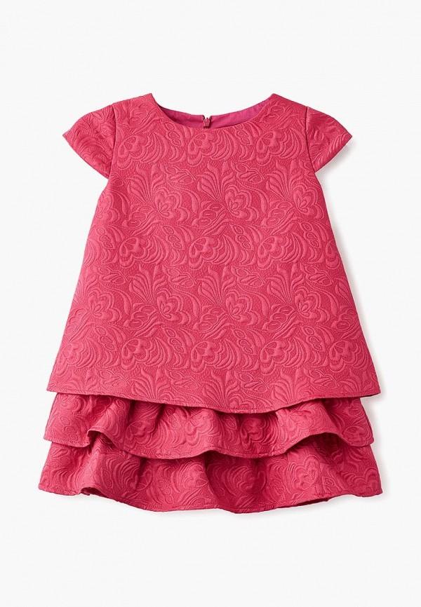 Купить Платье Button Blue, BU019EGCRSO9, розовый, Осень-зима 2018/2019