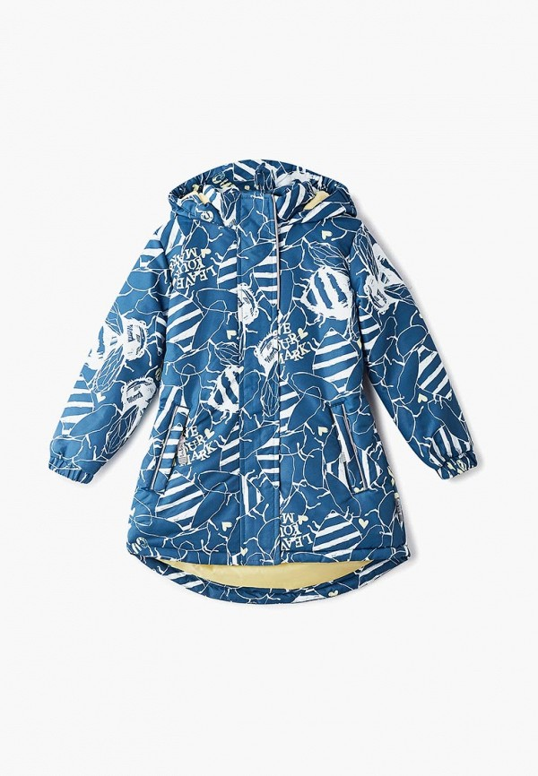 Куртка утепленная Button Blue Button Blue BU019EGECMJ8 surfanic куртка мужская утепленная swy1000 scout 8k l 1032 mighty blue