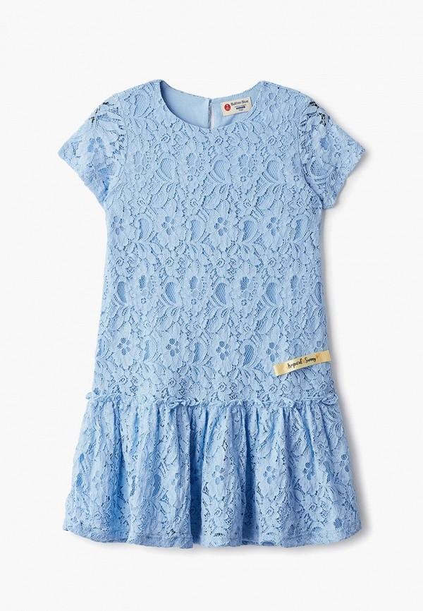 Платье Button Blue Button Blue BU019EGECMZ4