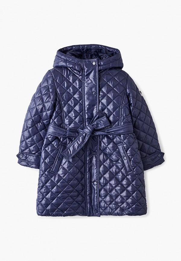 Куртка утепленная Button Blue Button Blue BU019EGFSML0 куртка button blue